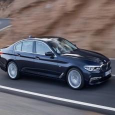 BMW 520i 2019년형