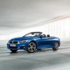 BMW 430i 컨버터블 2019년형